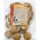 Crackers de riz complet small 75g