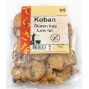 Koban crackers de riz 80g bio
