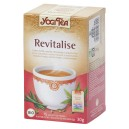 Yogi tea revitalize 15 infusettes