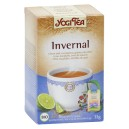 Yogi tea Invernal 15 infusettes