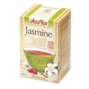 Yogi tea Jasmin The vert 15 infusettes